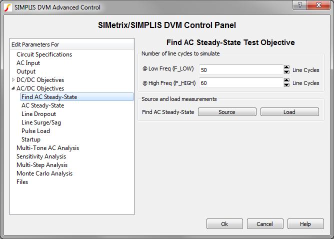 DVM: Full Power Assist DVM Control Symbol